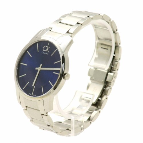 Other Watches - Calvin Klein Men's K2G2114N Silver Stainless Steel ...