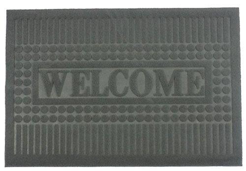 texturierte-welcome-grau-filz-effekt-rutschfest-recycelt-gummi-fussabtreter-40x60cm
