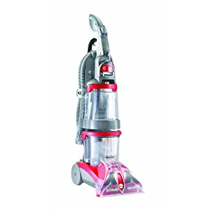 Vax V 124a Dual V Upright Carpet And Upholstery Washer 163