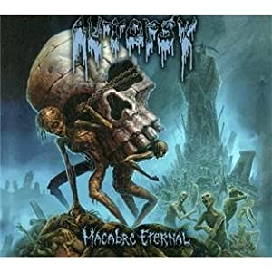 Macabre Eternal