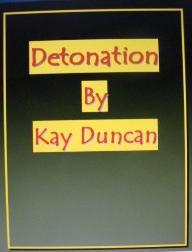 Detonation PDF