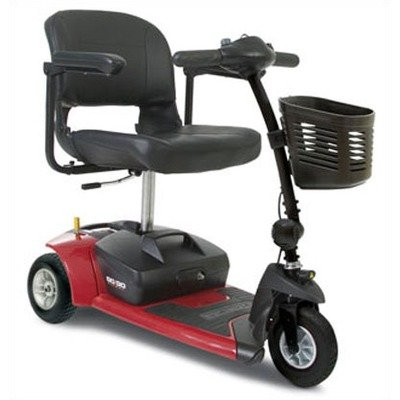 Scooter Wheelchair 5257