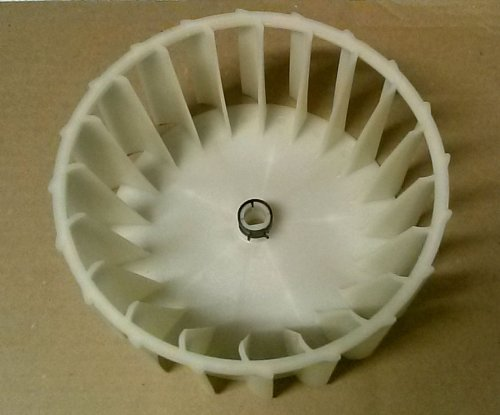 Whirlpool Dryer Blower Wheel AP4294048 Replacement PS2200270 by GFP (Jenn Air Blower compare prices)