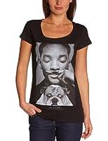 Eleven paris - woly - t-shirt - imprimé - femme