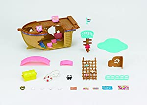 Sylvanian Families Figures and Playsets by Sylvanían Families