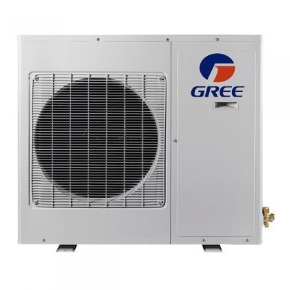 Gree MULTI18HP230V1AO Multi Zone Mini-Split Heat Pump Outdoor Condenser Unit with Low Ambient Cooling down to 5 degree F: 208-230V, 18000 BTU (Multi Zone Gree Mini Split compare prices)