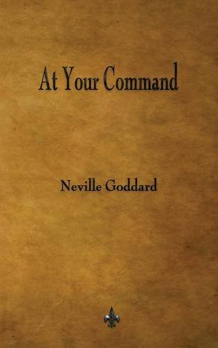 At Your Command (Work At Spirit)