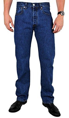 levis-501-jeans-uomo-blau-stone-wash-007-w36-l32