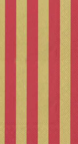 ideal-home-range-big-stripes-paper-guest-towels-gold-and-red-16-pack