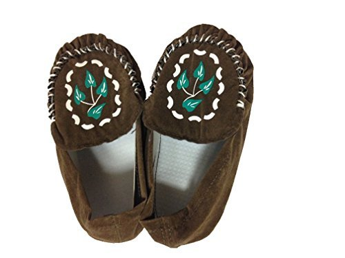 Rubie's Costume Co NLP Indian Moccasin(Med)-So Costume