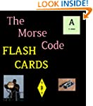 The Morse Code Flash Cards