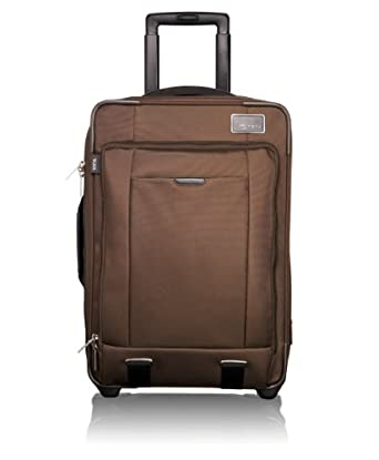Tumi Luggage T-Tech Network International Carry-On, Brown, One Size