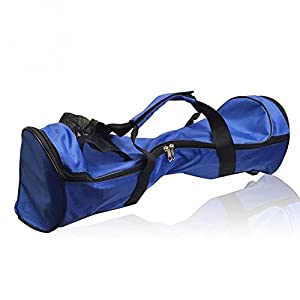 SA Portable 2 Wheels Self Balancing Smart Borad Electric Scooter Bag Carrying Bag for Scooter Accessories (Blue) from Saijcosa