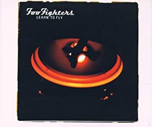 Foo Fighters Learn To Fly Pt 1 Iron Amp Stone Amazon