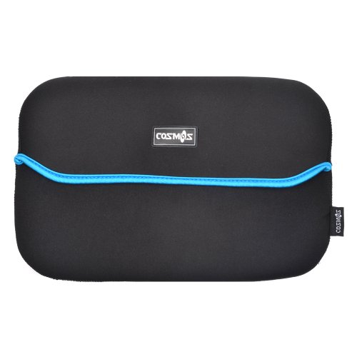 Cosmos ® Black Color Soft Neoprene Carrying Travel Sleeve Case Bag For Bose Soundlink Bluetooth Mobile Speaker Ii