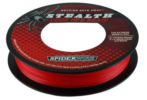 Spiderwire 1100 YD. Bulk Spools