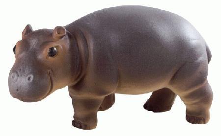 Bullyland Baby Hippo