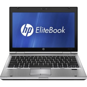 HP EliteBook 2560p H3B00UP 12.5 LED Notebook - Intel - Core i5 i5-2540M 2.6GHz