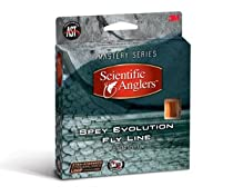 Scientific Anglers Mastery Spey Evolution Fly Line 530 Grain/7-8 wt
