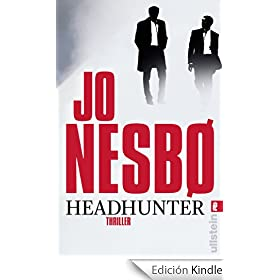 Headhunter: Filmbuch