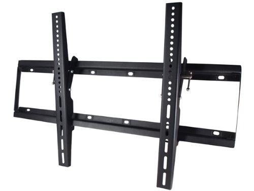 Atc Tilt Wall Mount Bracket For 32-60 Inches Led Lcd Tv 15°Adjustable Angle