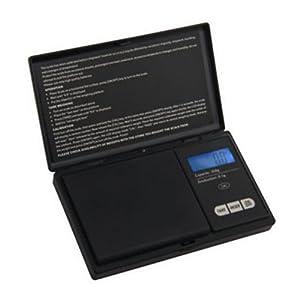 RZ Series Rad Professional Mini Scales 100g x 0.01g
