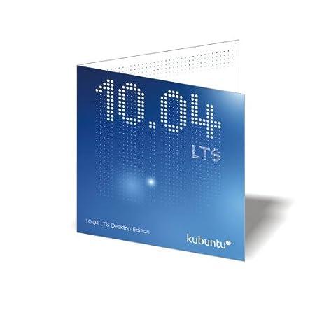 Kubuntu 10.04 Desktop Edition