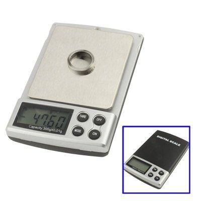 Mini-Balance de haute précision au centième de gramme 100g x 0.01g
