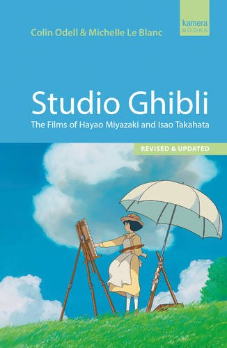 all about studio ghibli movies