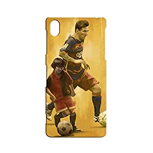 G-STAR Designer 3D Printed Back case cover for Sony Xperia Z5 - G0331