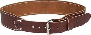 Occidental Leather 3035 XXL XX-Large 3-Inch Leather Work Belt