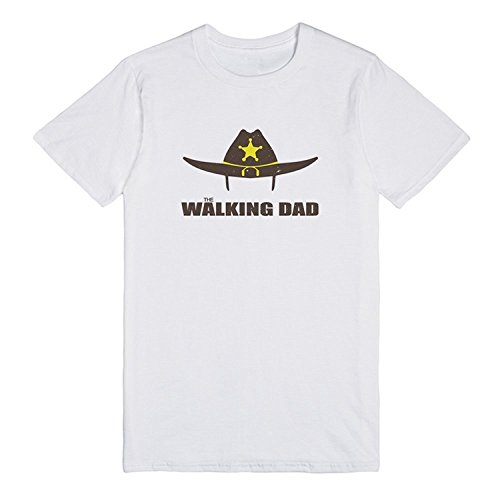 walking dad | T-Shirt XXXLarge