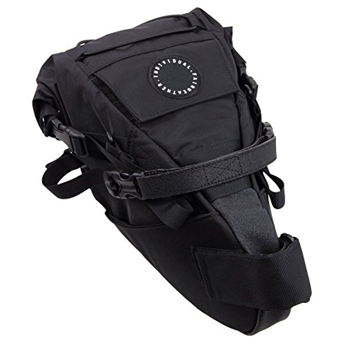 (フェアウェザー)FAIRWEATHER seat bag black