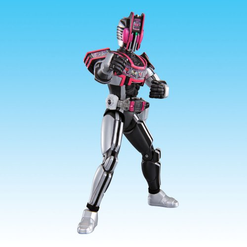 Masked Kamen Rider Decade Complete Form FFR11 - Final Form Ride Series