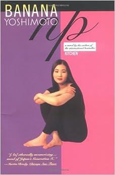 NP: Banana Yoshimoto: 9780671898267: Amazon.com: Books