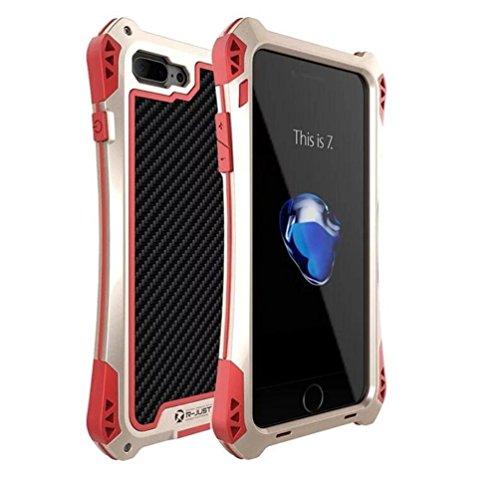 iphone-7-plus-waterproof-case-iron-man-tough-shockproof-aluminum-alloy-metal-frame-carbon-fiber-back