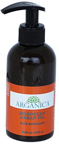 Moroccan Oil Face Exfoliant 8.45 Fl. Oz 100% pure (Pomegranate Fruit Slices compare prices)