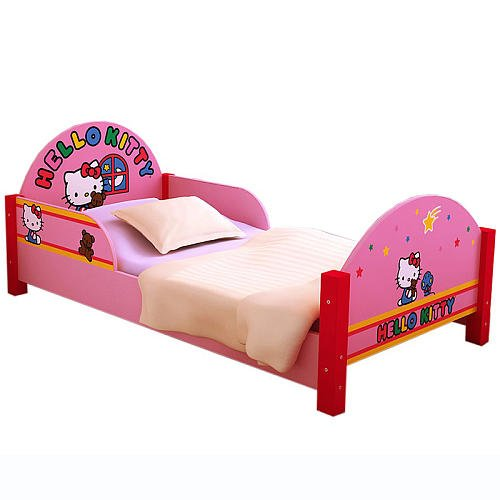 Toddler Bed Rail 5147 front