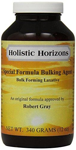 Holistic Horizons Special Formula Bulking Agent, 12 Ounce