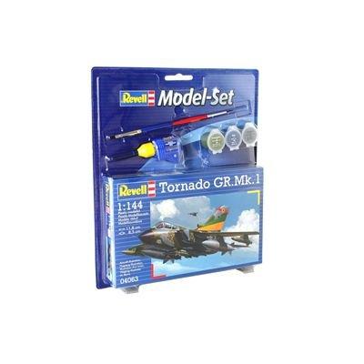Revell - 64063 - Maquette - Model Set - Tornado GR Mk.1 RAF