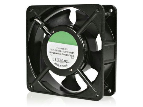 12Cm Ac Fan Kit For Server Rack Cab