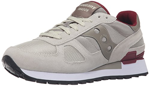 Scarpa Shadow-O uomo Saucony A-I 2016 Light Tan, n.42,5 MainApps