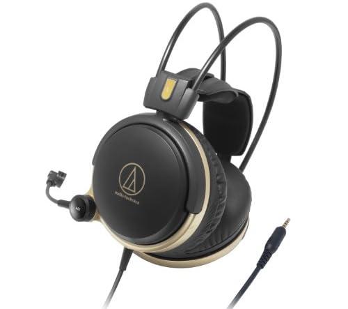 AUDIO-TECHNICA ATH-AG1ゲーム用ヘッドセット