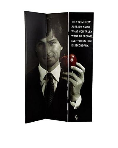 Modern Life Biombo Steve Jobs
