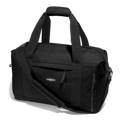 Eastpak Reisetasche STEWARD, black,