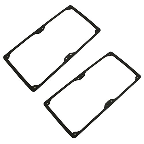 XSPC Radiator Gasket, 240mm, 2-pack (Radiator Gasket compare prices)