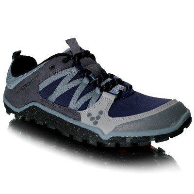 VivoBarefoot Neo Trail Hydro Phobic Mesh Running Shoes