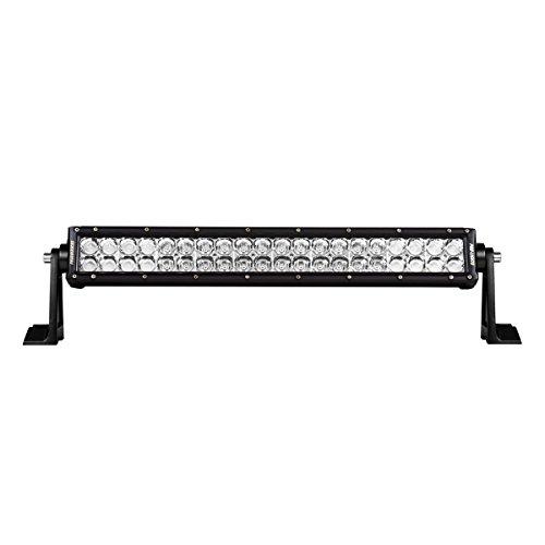 "Power Rail Pro-Light 20"" Waterproof Led Light Bar With Cree True White Tech"