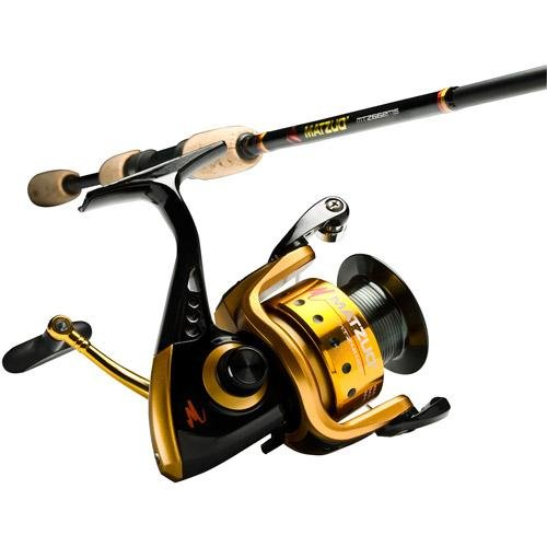 Review best fishing rods best buy fishing rods matzuo for Matzuo fishing rod