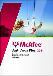 AntiVirus 2011 Plus